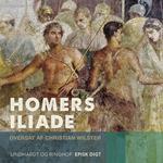 Homers Iliade (Lydbog MP3, 2019)