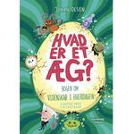 Hvad er et æg: Bogen om videnskab i hverdagen (Lydbog MP3, 2019)