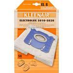Electrolux Støvsugertilbehør Kleenair EL8 5+1-pack