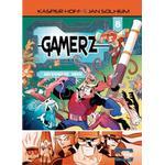 Gamerz 8 - Abekongens hævn (Lydbog MP3, 2019)