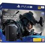 Sony PlayStation 4 Pro 1TB - Call of Duty: Modern Warfare