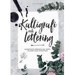 Kalligrafi och lettering: handtexta personliga kort, kuvert och etiketter (Hardback)