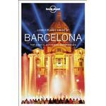 Lonely Planet Best of Barcelona 2020 (Hæfte, 2019)