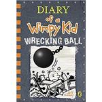 Diary of a Wimpy Kid: Wrecking Ball (Hardback)