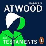 The Testaments (Lydbog CD, 2019)