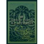 The Complete Tales of HP Lovecraft (Hardback, 2019)