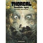 Thorgal 3. Tanatloks ögon (Hæfte)