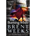 The Burning White (Hæfte)