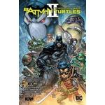 Batman/Teenage Mutant Ninja Turtles II (Hæfte, 2019)