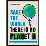 Save the World (Hæfte, 2019)
