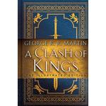 A Clash of Kings: The Illustrated Edition: A Song of Ice and Fire: Book Two (Hardback, 2019)