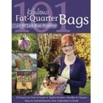 101 Fabulous Fat-Quarter Bags With M Liss Rae Hawley (E-bog)