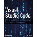 Visual Studio Code (Hæfte, 2019)