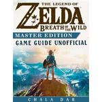 Legend of Zelda Breath of the Wild Master Edition Game Guide Unofficial (E-bog)