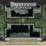 Pathfinder Flip-Tiles: Urban Sewers Expansion (Ukendt format, 2019)