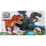 Interaktive dyr Zuru Robo Alive Attacking T-Rex