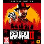 Red redemption pc PC spil Red Dead Redemption II: Special Edition