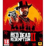 Red redemption pc PC spil Red Dead Redemption II