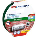 TESA Powerbond Outdoor 5m x 19mm