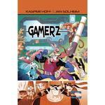 Gamerz 8 - Abekongens hævn (E-bog, 2019)
