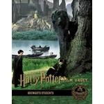 Harry Potter: The Film Vault - Volume 4: Hogwarts Students (Hardback, 2019)