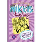 Nikkis dagbog 8: Historier fra et ik' specielt eventyrligt liv (E-bog, 2019)