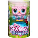Interaktive dyr Spin Master Owleez