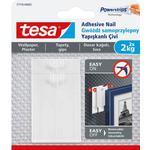 TESA Klæbesøm 2kg 2-pack Billedkrog