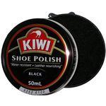 Viking Shoe Polish Black 50ml