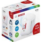 Støvsugerfilter Bosch BBZ16GALL 17002095 16 + 1 pack