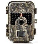 Vildtkamera Nedis HD Wildlife Camera 16MP WCAM130GN