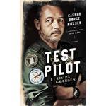 Testpilot: Et liv på grænsen (Hæfte, 2019)