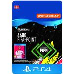 Fifa 20 fifa points Spil tilbehør Electronic Arts FIFA 20 - 4600 Points - PS4