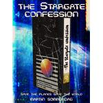 The Stargate confession: save the planes, save the world (E-bog, 2019)