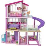 Barbie - Dukkehuse Mattel Barbie Drømmevilla