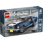 Legetøj Lego Creator Ford Mustang 10265