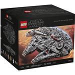 Byggesæt Lego Star Wars Millennium Falcon 75192