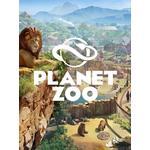 Simulation PC spil Planet Zoo