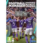 PC spil Football Manager 2020
