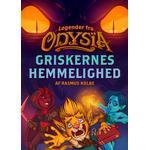 Griskernes hemmelighed: Legender fra Odysïa (Indbundet, 2020)