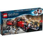 Lego Harry Potter Hogwarts Ekspressen 75955