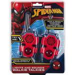 Spider-Man Legetøj ekids Spider Man Walkie Talkies