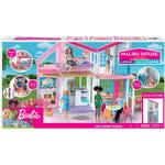 Barbie Legetøj Mattel Barbie Malibu House