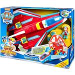 Legetøjsfly Spin Master Paw Patrol Mighty Jet Command Center