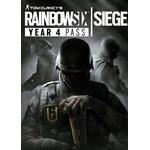 Rainbow six siege pc PC spil Tom Clancy's Rainbow Six: Siege - Year 4 Pass