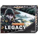 Pandemic Legacy: Season 2 Black