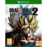 Dragon ball xenoverse 2 xbox Xbox One spil Dragonball Xenoverse 2