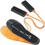Nordic Heat Thin Heated Insoles