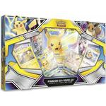 Pokémon TCG: Pikachu GX & Eevee GX Special Collection