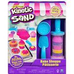 Kinetisk sand Spin Master Kinetic Sand Bake Shoppe Playset